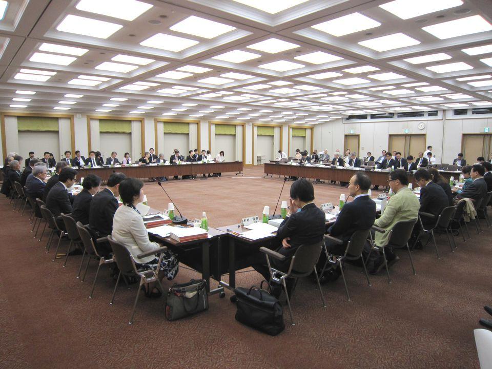 4月25日に開催された、「第4回 全国在宅医療会議」