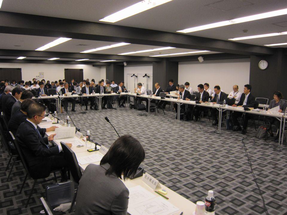 5月7日に開催された、「第7回 高齢者医薬品適正使用検討会」