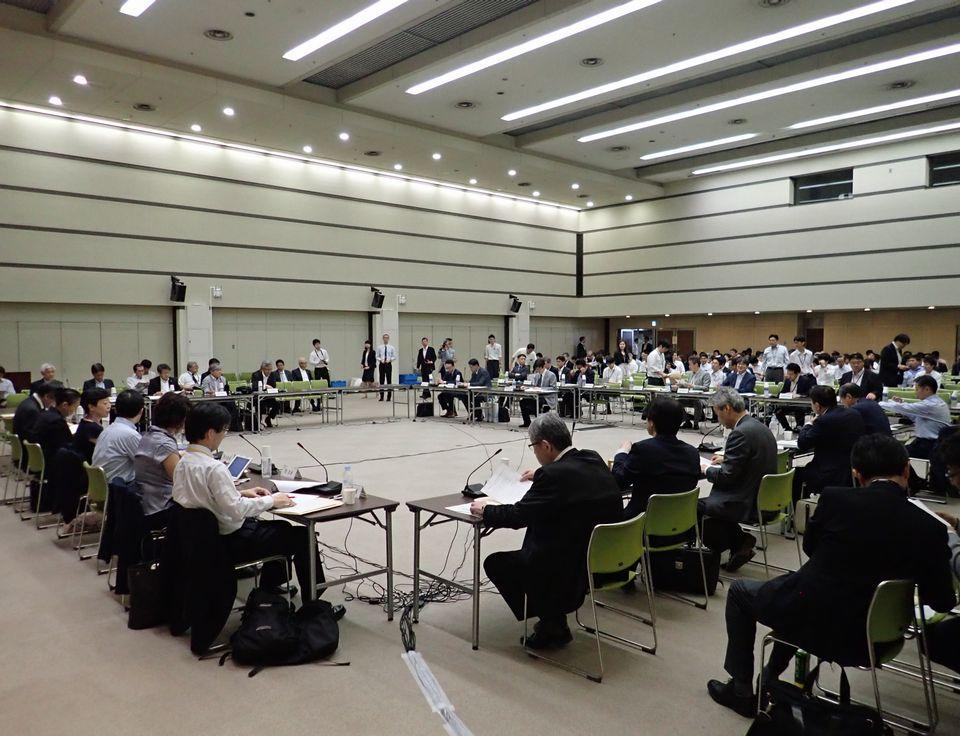 5月16日に開催された、「第393回 中央社会保険医療協議会 総会」