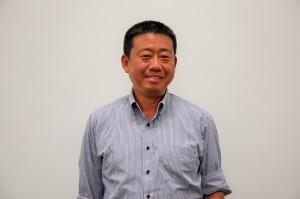 東京医科大学病院 経営企画室 専門員 市川裕介氏(写真)