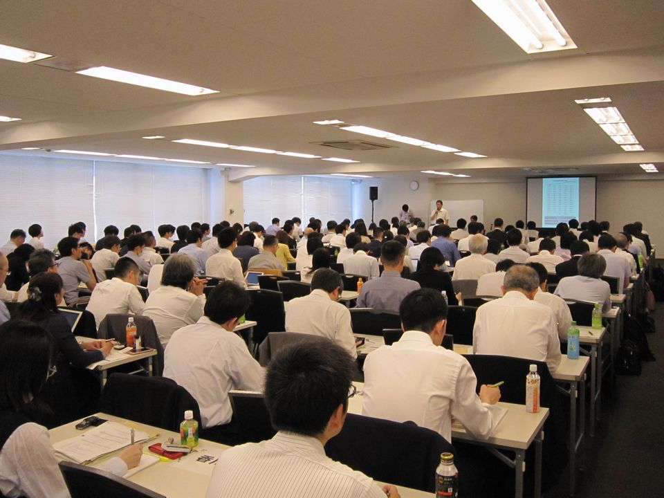 6月1日に開催された、「平成30年度 第1回 都道府県医療政策研修会」