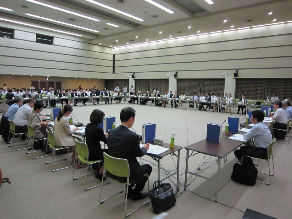 9月3日に開催された、「第9回 医師の働き方改革に関する検討会」