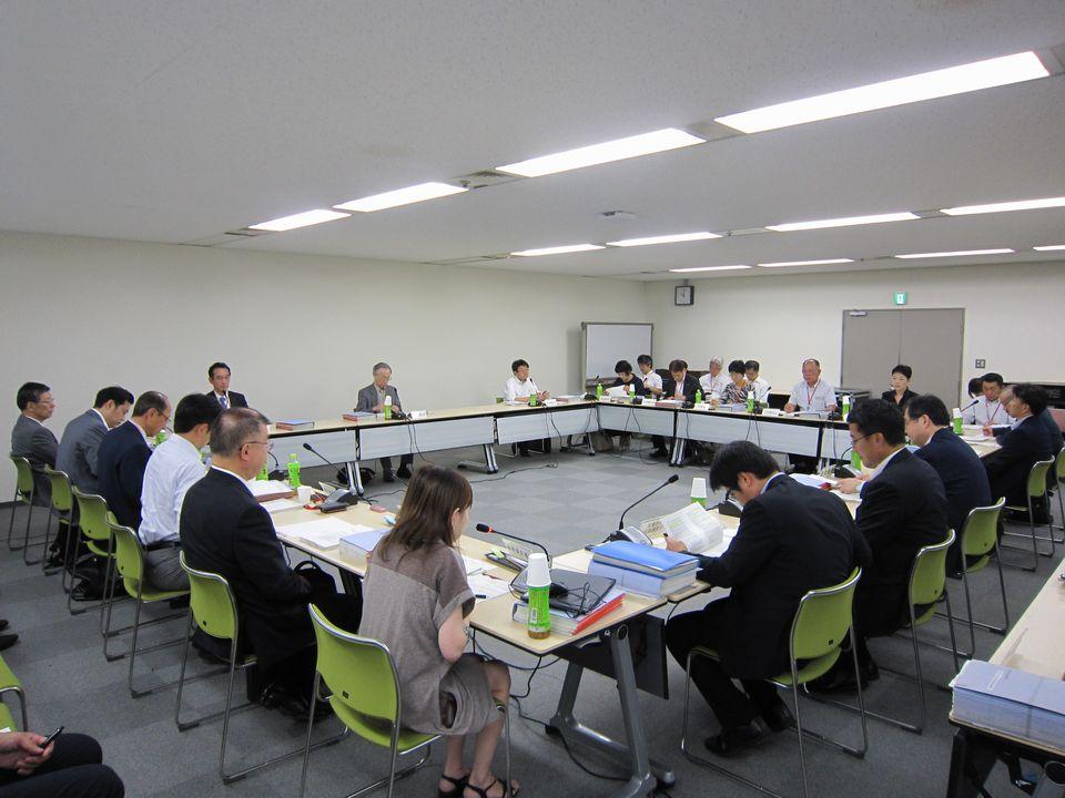 9月12日に開催された、「第11回 医療情報の提供内容等のあり方に関する検討会」
