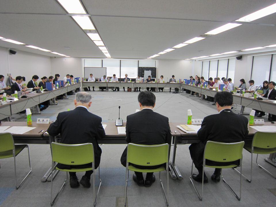 9月19日に開催された、「第10回 医師の働き方改革に関する検討会」