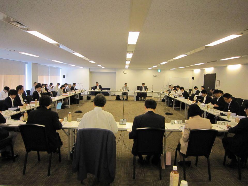 9月28日に開催された、「第13回 医療計画の見直し等に関する検討会」