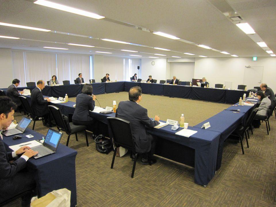 10月18日に開催された、「第59回 厚生科学審議会 疾病対策部会 難病対策委員会」