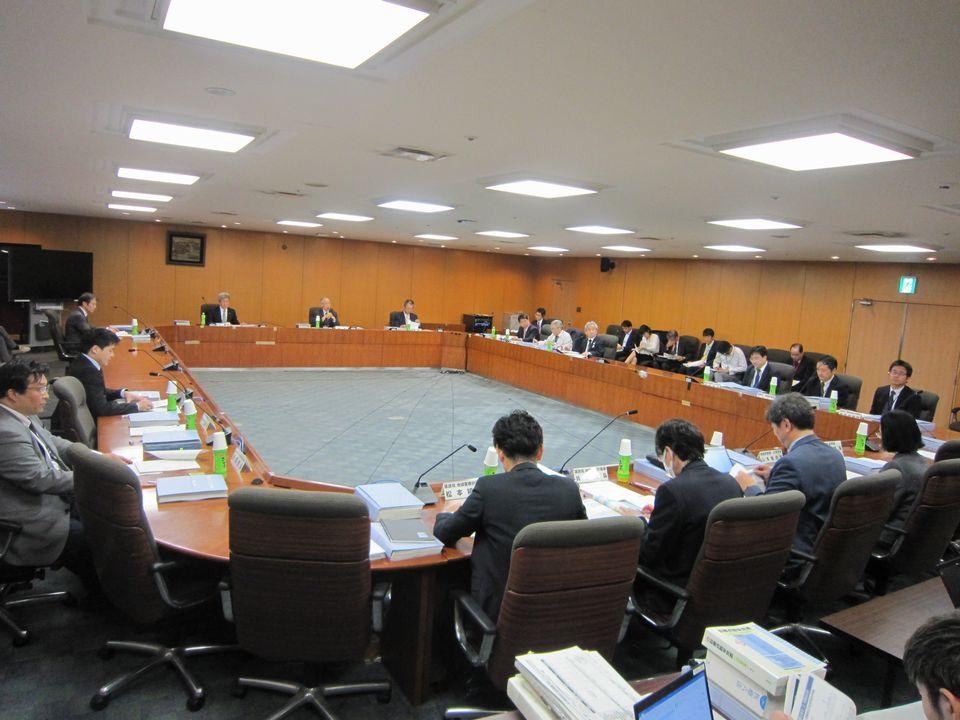 10月26日に開催された、「第16回 地域医療構想に関するワーキンググループ」