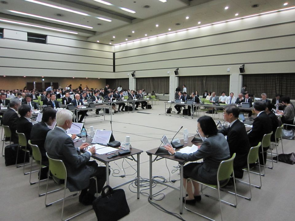 10月31日に開催された、「第146回 中央社会保険医療協議会 薬価専門部会」