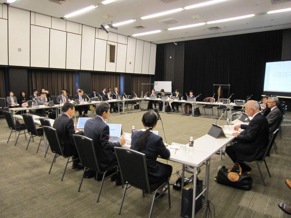 11月14日に開催された、「第94回 中央社会保険医療協議会 保険医療材料専門部会」