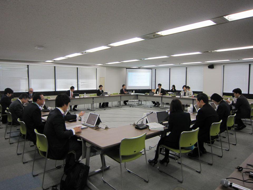 11月15日に開催された、「第9回 医療・介護データ等の解析基盤に関する有識者会議」