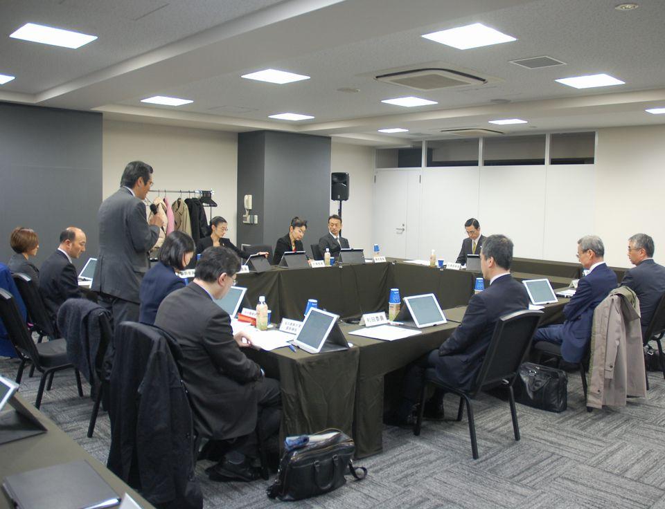 12月13日に開催された、「第27回 厚生科学審議会 疾病対策部会 指定難病検討委員会」