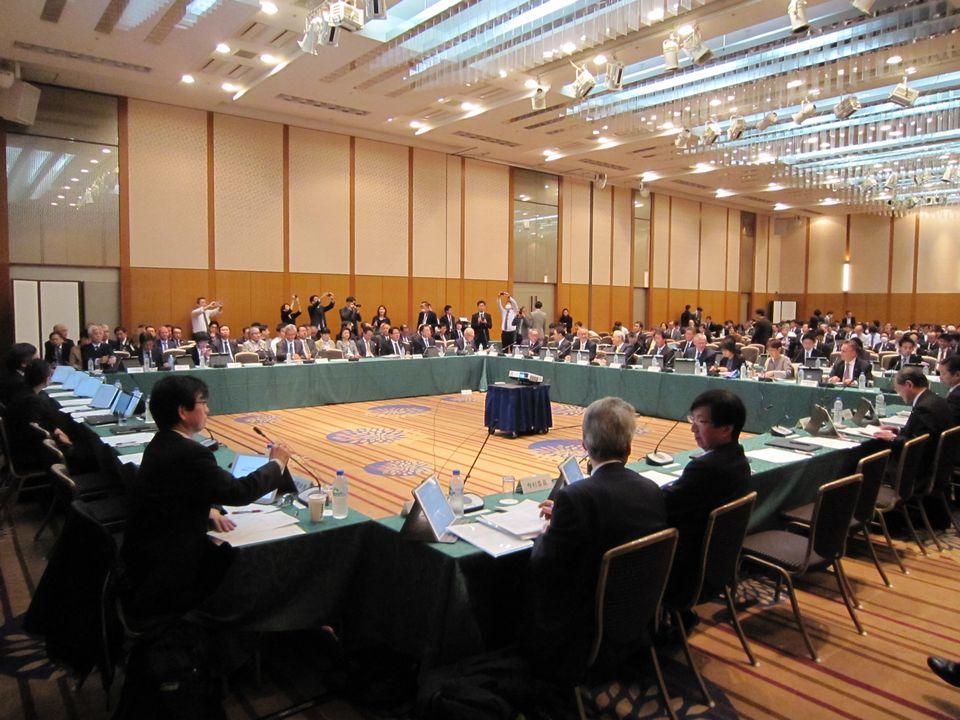 12月5日に開催された、「第148回 中央社会保険医療協議会 薬価専門部会」