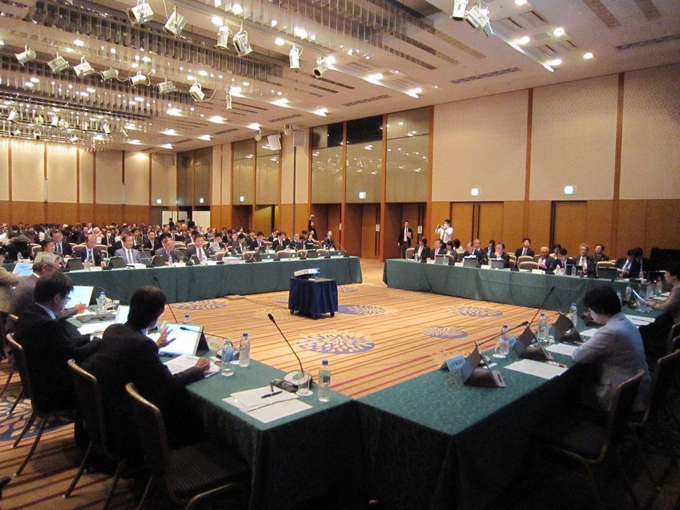 12月5日に開催された、「第95回 中央社会保険医療協議会 保険医療材料専門部会」