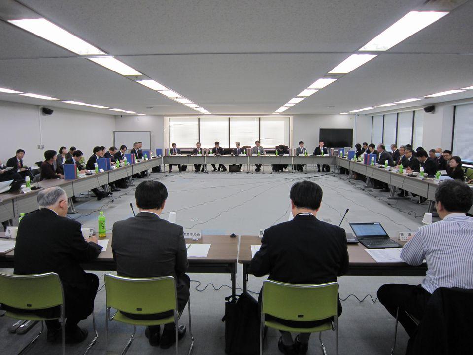 12月17日に開催された、「第14回 医師の働き方改革に関する検討会」