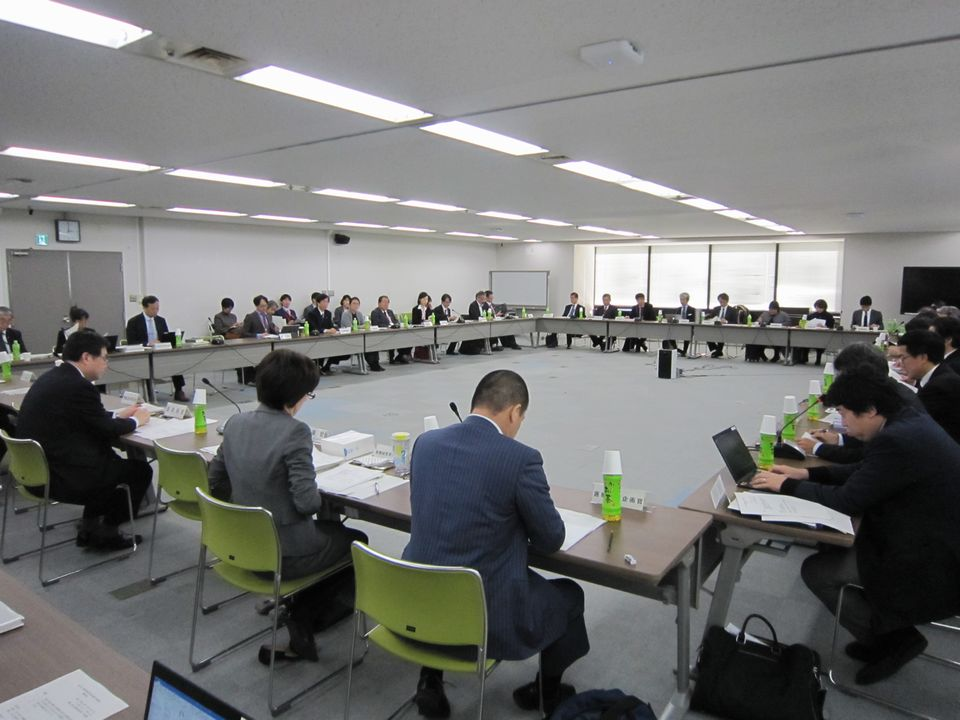 12月19日に開催される、「第15回 医師の働き方改革に関する検討会」