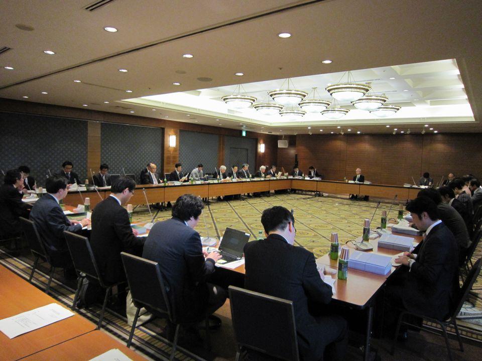 12月26日に開催された、「第26回 医療従事者の需給に関する検討会 医師需給分科会」