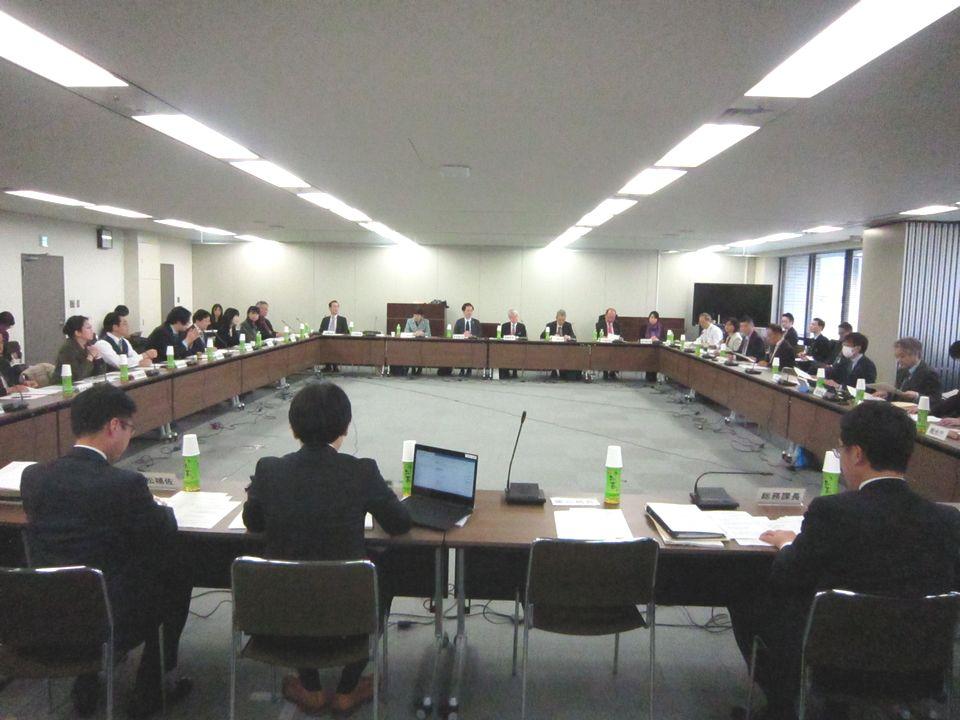 1月25日に開催された、「第2回 訪日外国人旅行者等に対する医療の提供に関する検討会」