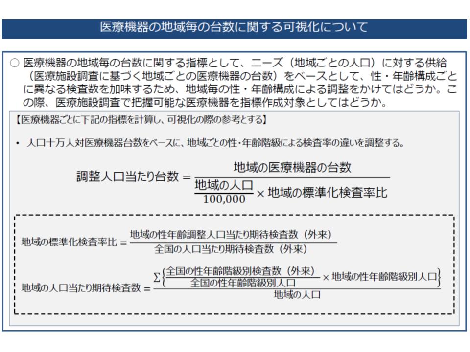 地域医療構想ワーキング(2)の5 190130