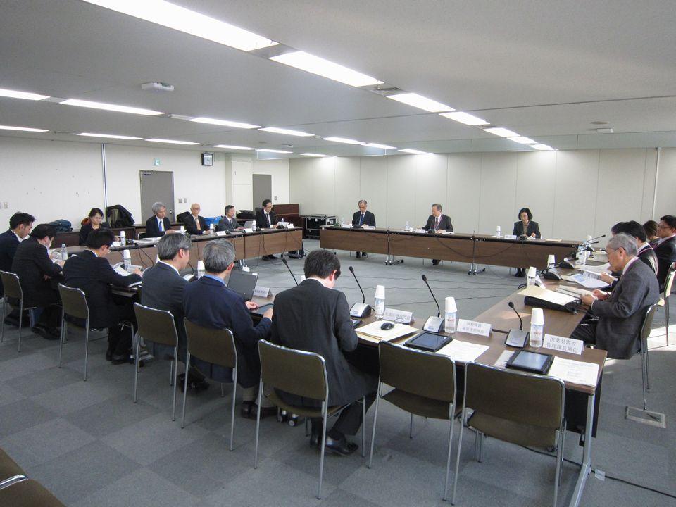 2月7日に開催された、「第13回 患者申出療養評価会議」