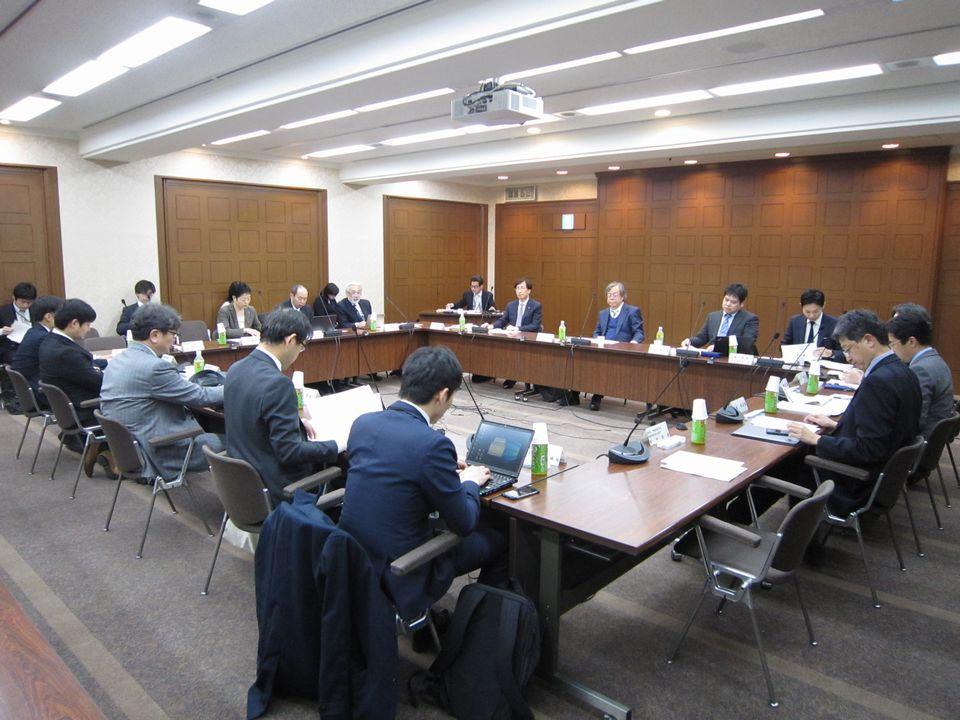 2月8日に開催された、「平成30年度 第2回 オンライン診療の適切な実施に関する指針の見直しに関する検討会」