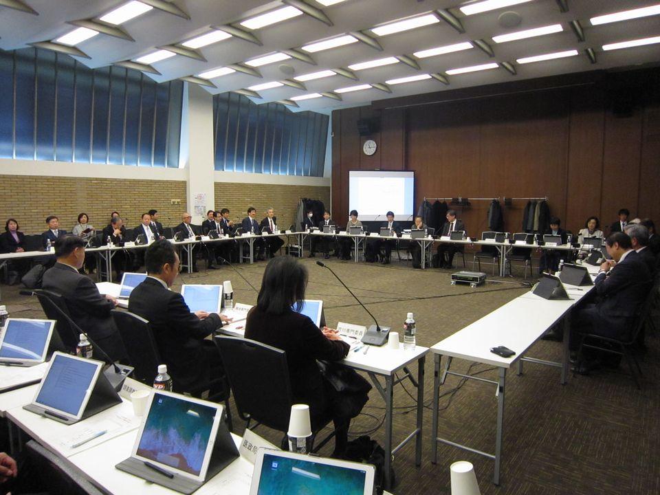 2月13日に開催された、「第408回 中央社会保険医療協議会 総会」