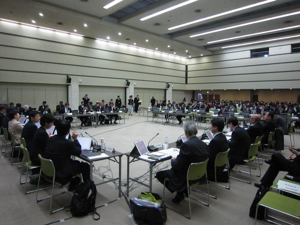 2月20日に開催された、「第409回 中央社会保険医療協議会 総会」