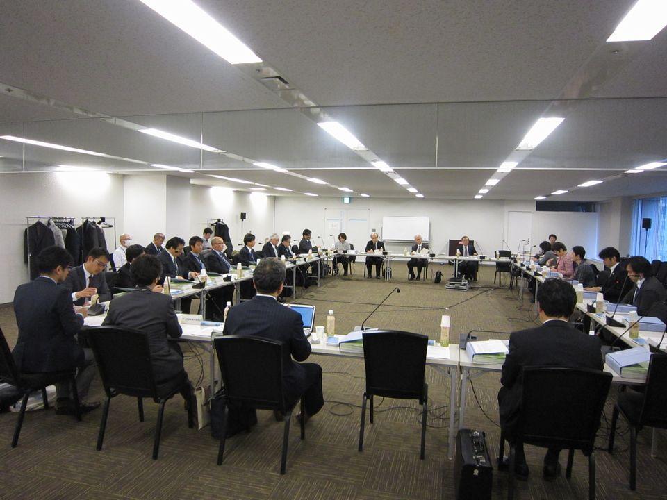 2月27日に開催された、「第29回 医療従事者の需給に関する検討会 医師需給分科会」