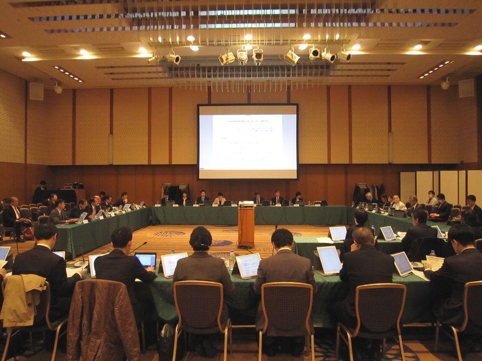 3月6日に開催された、「第410回 中央社会保険医療協議会 総会」