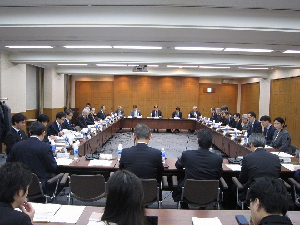 3月8日に開催された、「第2回 がんゲノム医療推進コンソーシアム運営会議」