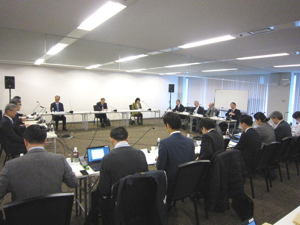 3月14日に開催された、「第15回 患者申出療養評価会議」