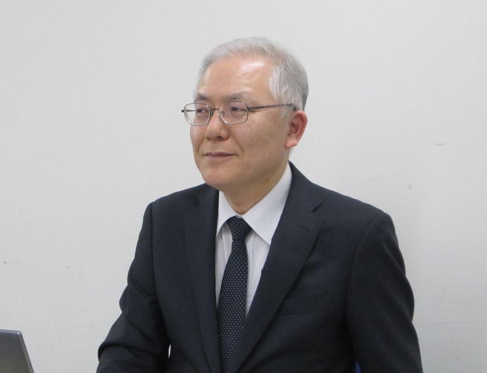 外保連の川瀬弘一手術委員長(聖マリアンナ医科大学小児外科教授)