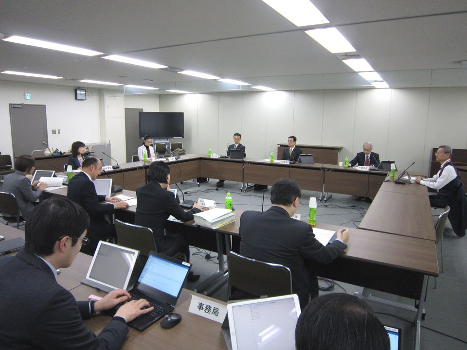 3月20日に開催された、 「第32回 厚生科学審議会 疾病対策部会 指定難病検討委員会」