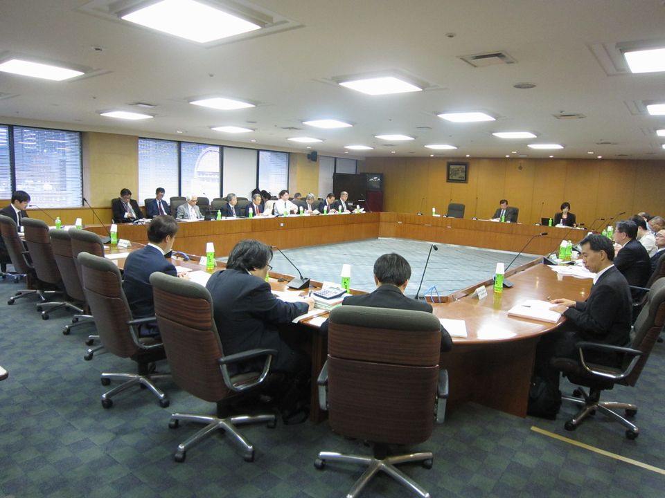 3月22日に開催された、「平成30年度 第5回 医道審議会 医師分科会 医師専門研修部会」