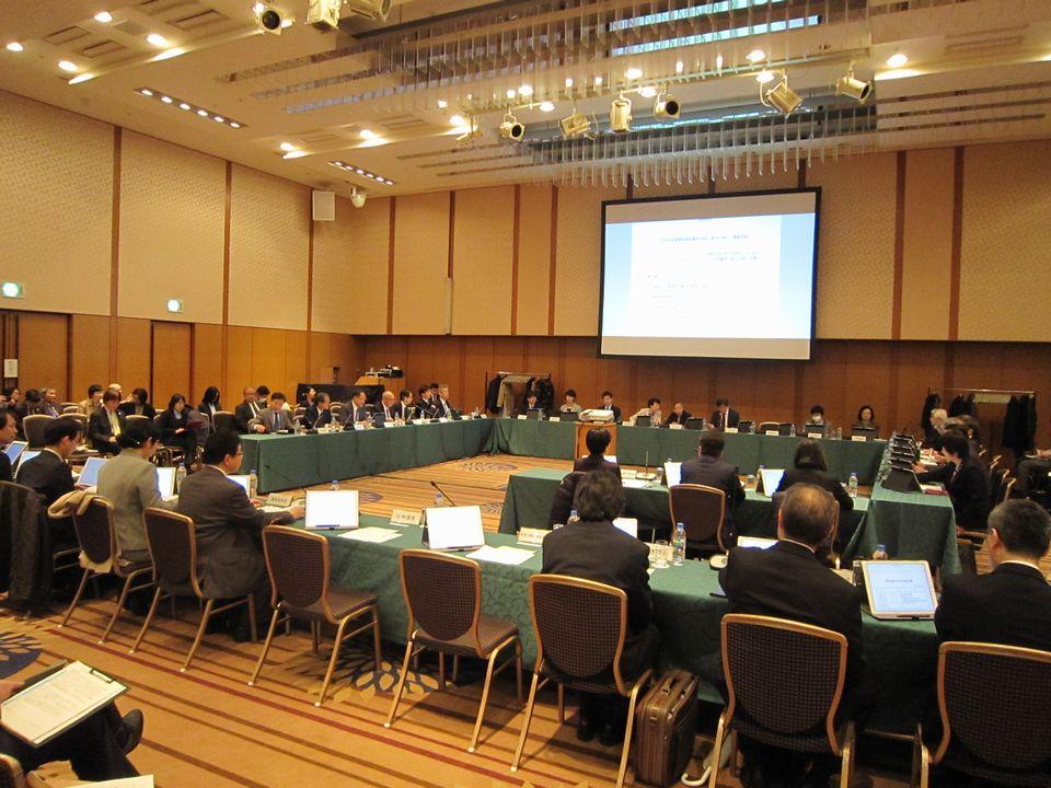 4月10日に開催された、「第412回 中央社会保険医療協議会 総会」