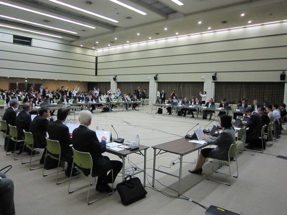 5月15日に開催された、「第414回 中央社会保険医療協議会 総会」
