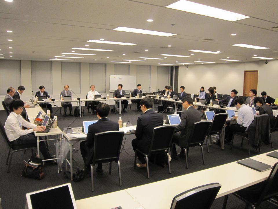 6月10日に開催された、「第6回 オンライン診療の適切な実施に関する指針の見直しに関する検討会」