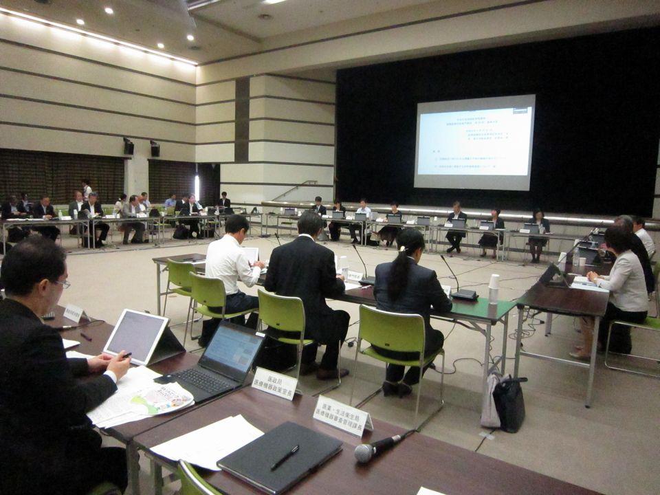 6月26日に開催された、「第99回 中央社会保険医療協議会 保険医療材料専門部会」