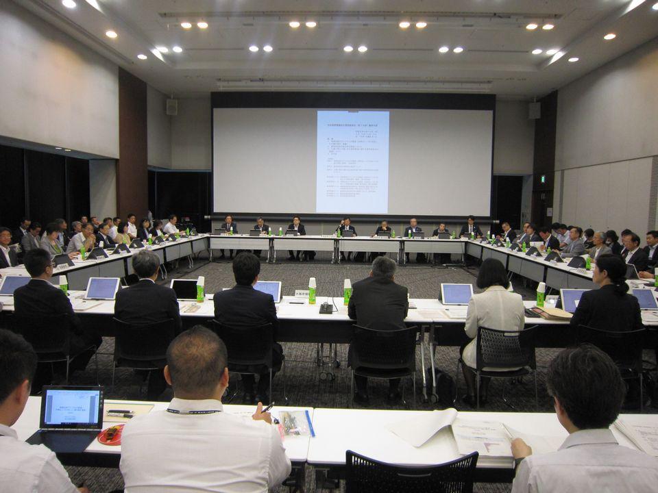 6月20日に開催された、「第78回 社会保障審議会 介護保険部会」