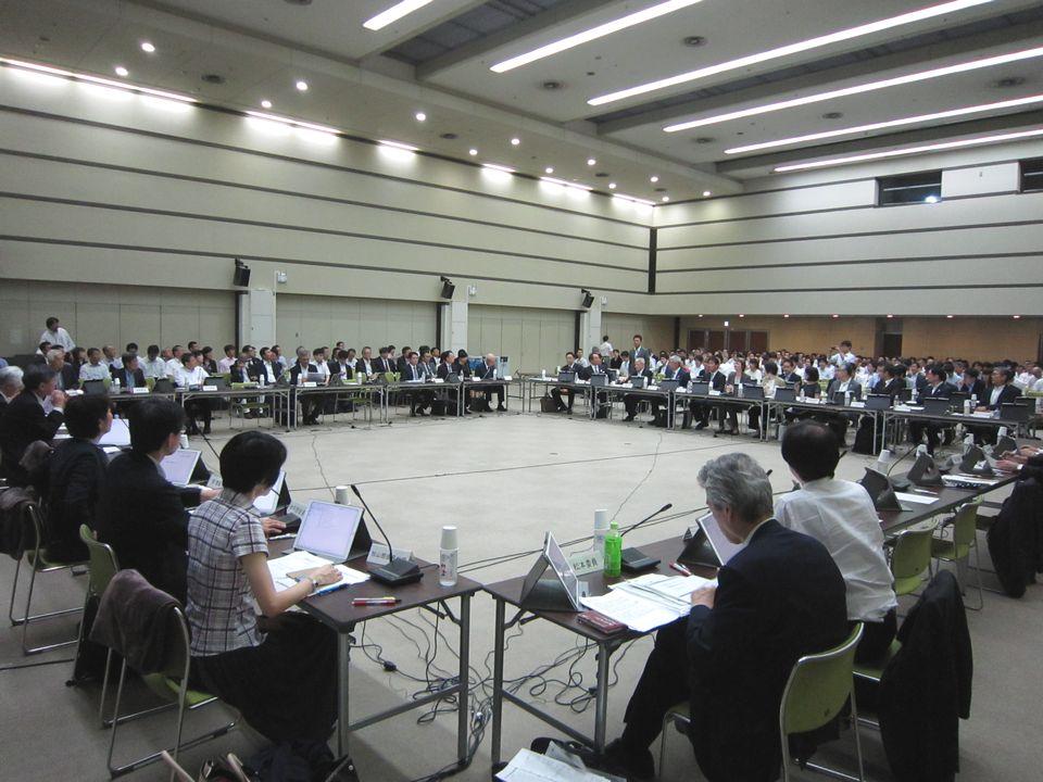 7月24日に開催された、「第154回 中央社会保険医療協議会 薬価専門部会」