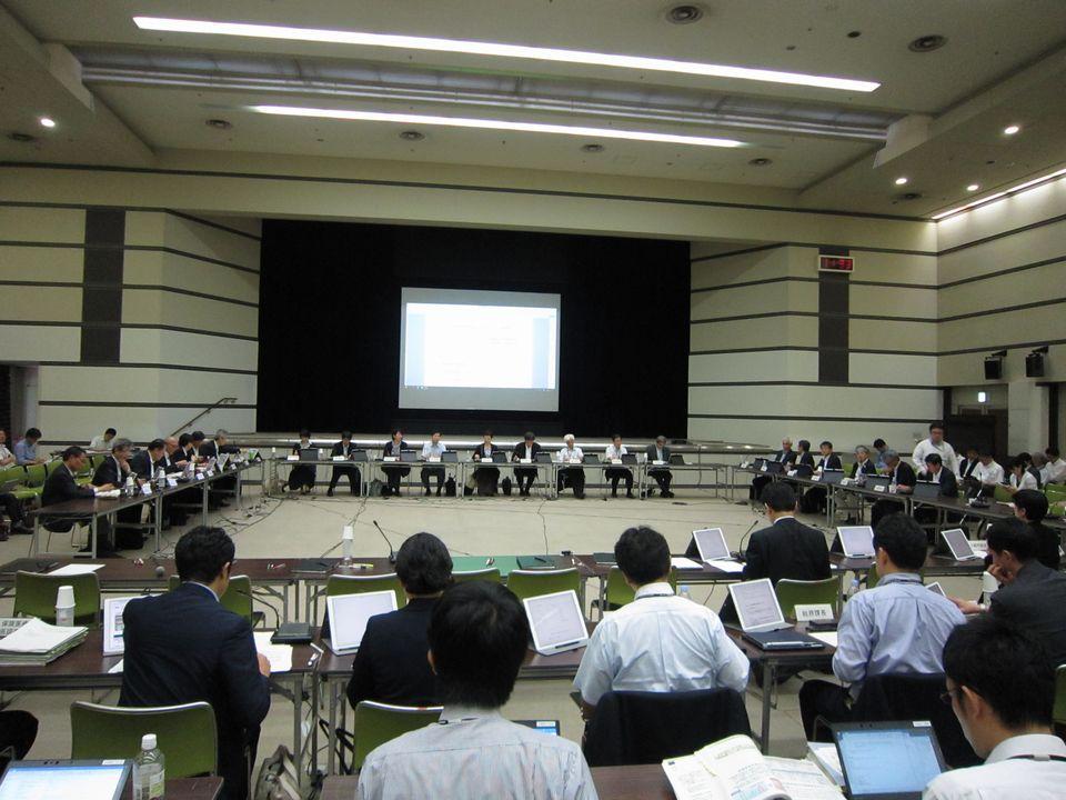 7月24日に開催された、「第420回 中央社会保険医療協議会 総会」