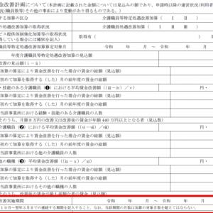 2019年10月からの特定処遇改善加算、一定要件満たせば「任意の賃金改善実施期間」設定可能―2019年度介護報酬改定QA(3)